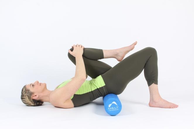 bent knee press